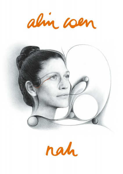 Alin Coen - Nah - Poster