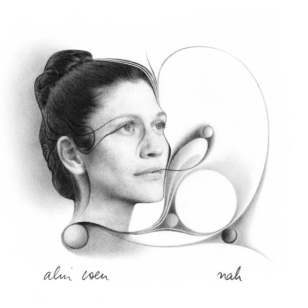 Alin Coen - Nah - Audio CD